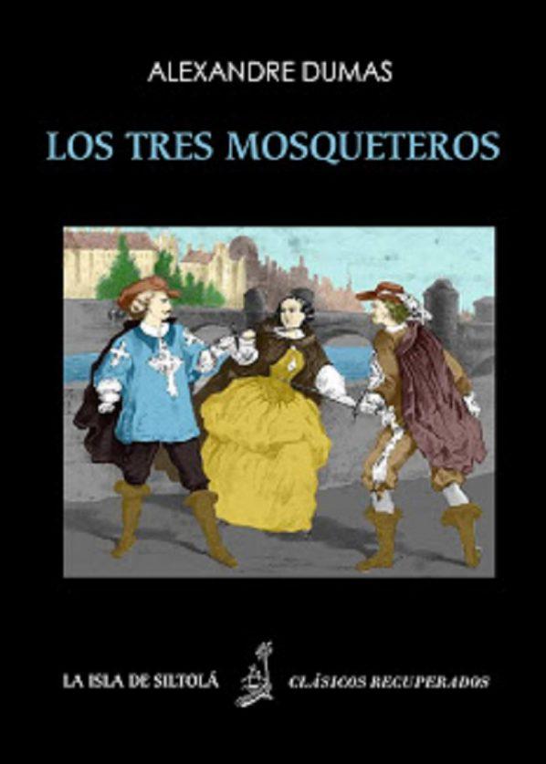 los_tres_mosqueteros