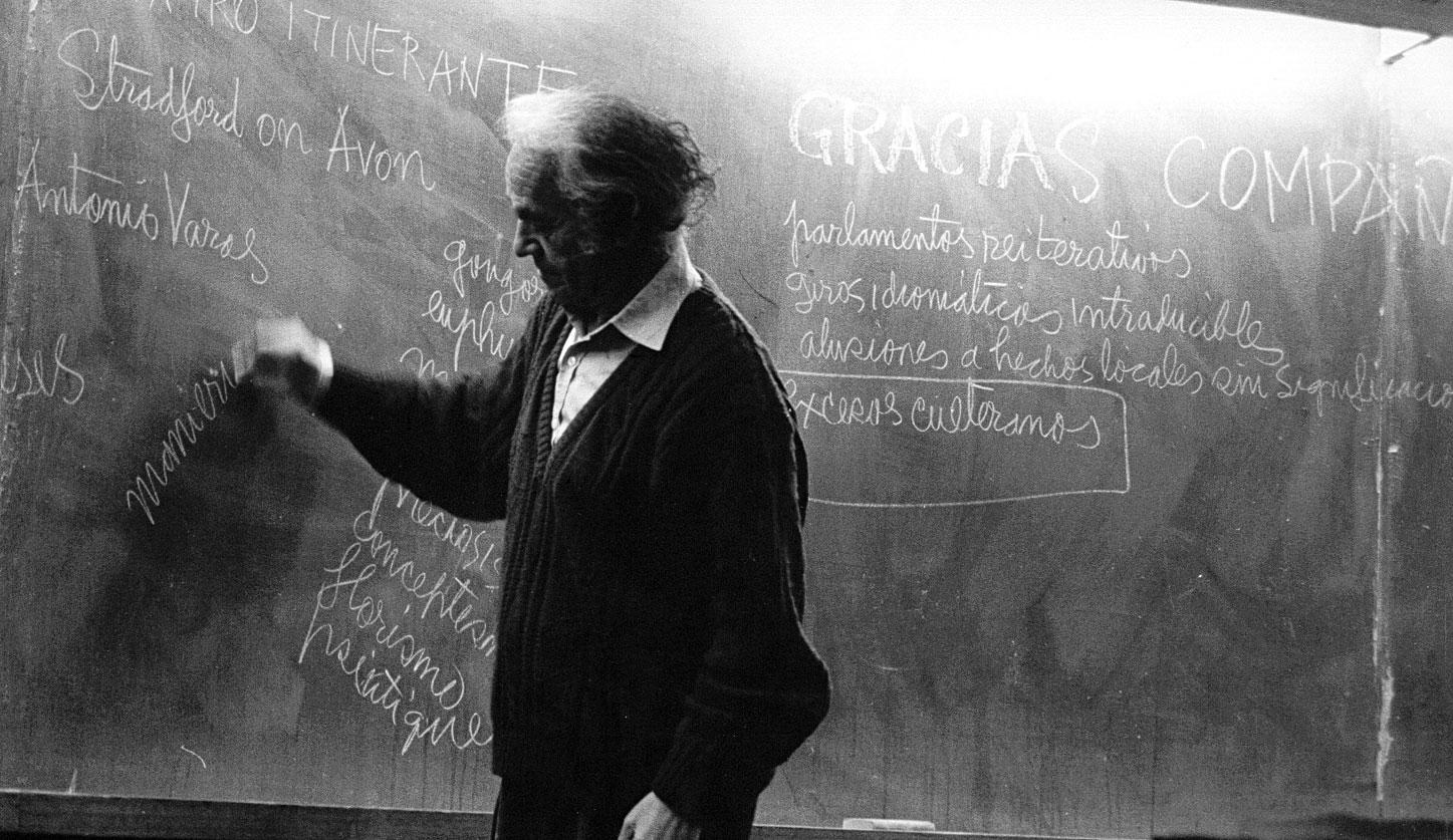 """II Premio de Poesía """"Nicanor Parra"""""""