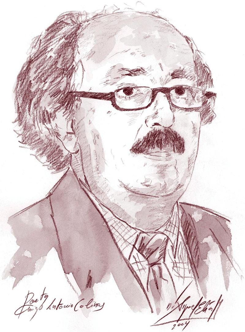 """III Premio de Poesía Joven """"Antonio Colinas"""""""