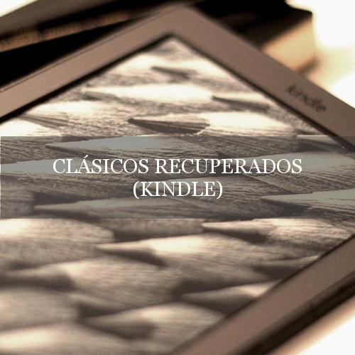 Clásicos recuperados (Kindle)