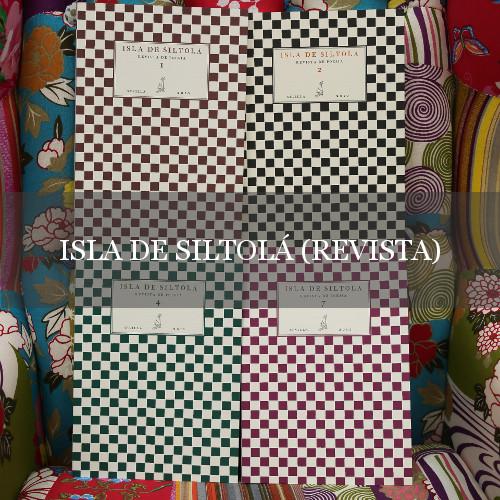 Isla de Siltolá (Revista)