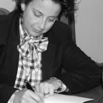 Teresa Guzmán Carmona